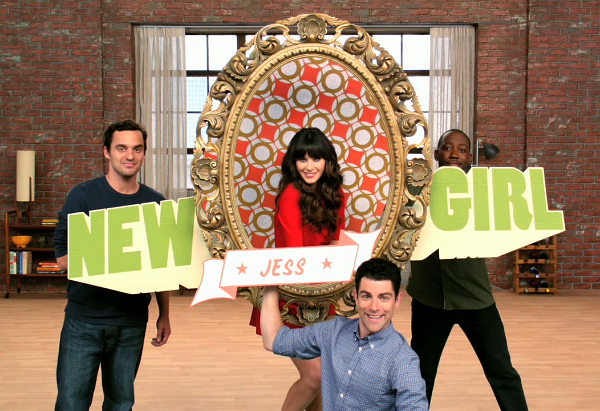 New Girl - Podcast