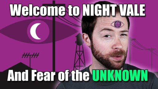 PBS Idea Channel - Welcome to Night Vale image