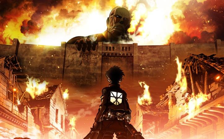 Attack on Titan podcast