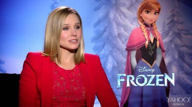 Frozen: Disney and Feminism!