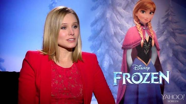 Frozen: Disney and Feminism!