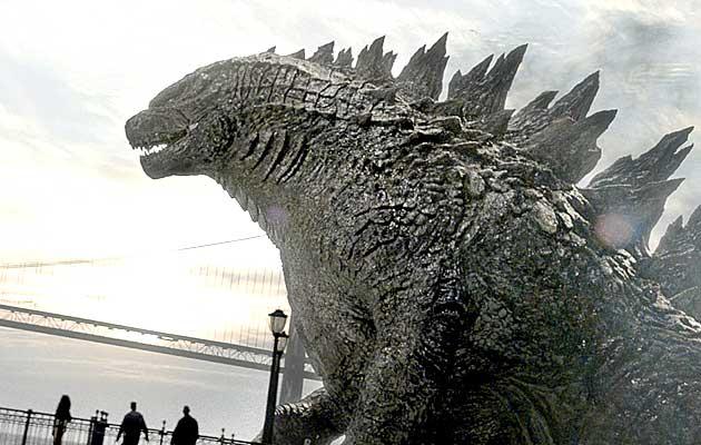 Godzilla-podcast