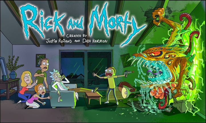Rick-Morty-podcast