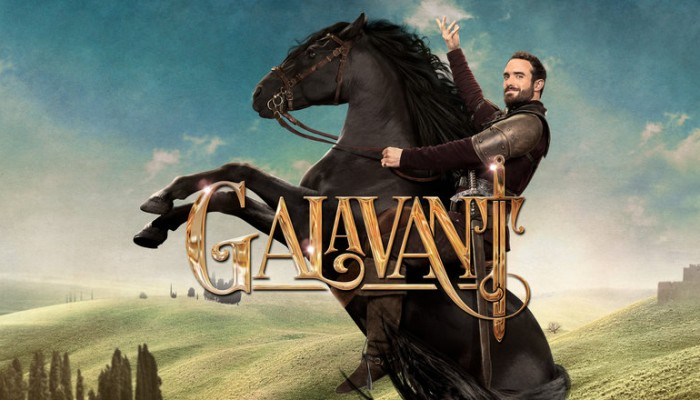 Galavant-Podcast