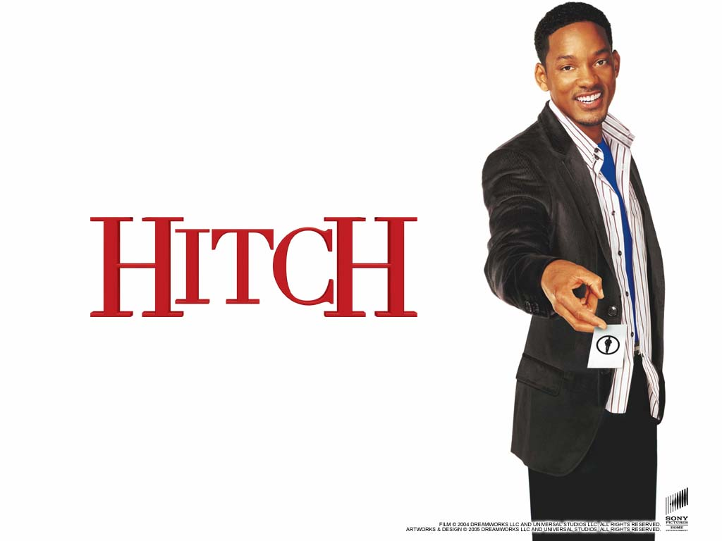 The dating doctor hitch